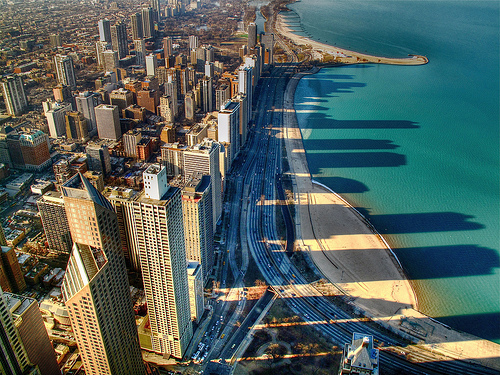 10 Things I Learned: Summertime in CHI