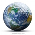 Golf Ball World