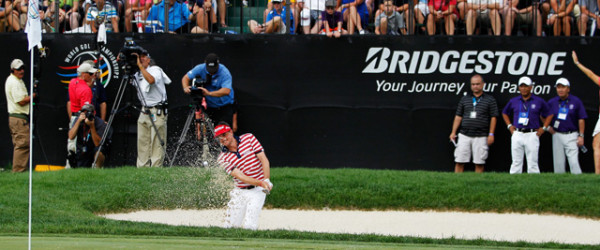 A Lesson Learned: Beat a buried lie (PGA.com)