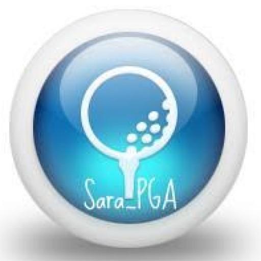 Sara Dickson Golf